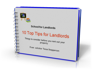 Guide for Landlords