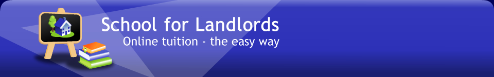 School for Landlords